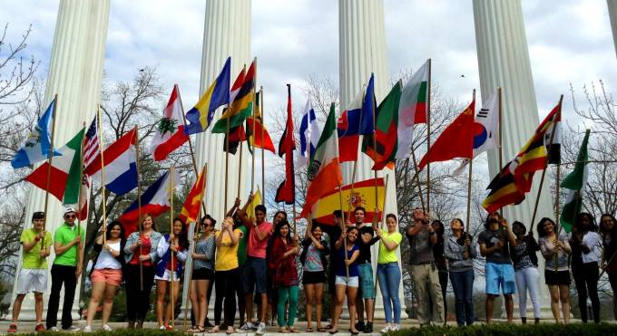 International Business at Westminster College