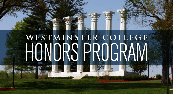Westminster College Honors Program
